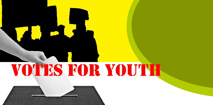 Votes for Youth